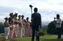 斯里兰卡拍婚纱照