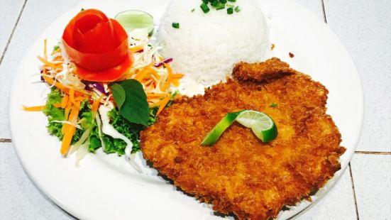 EuroThai Restaurant