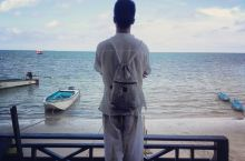 泰国涛岛的清晨与傍晚