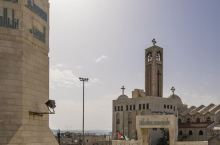安曼唯一对非穆斯林开放地清真寺