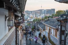 见证首尔的600年历史