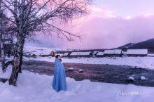 冬季旅拍小贴士