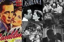 荧幕之旅 经典二战电影《卡萨布兰卡》