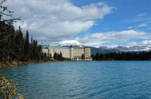 加拿大费尔蒙度假酒店🏨