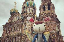 圣彼得堡,古典里的最美时光。