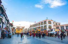 八廓街:藏人的朝圣之路,旅行者的灵魂天堂。