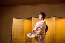 日本小众 | 住这家温泉酒店,还能看艺妓表演!