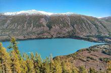 喀纳斯湖:神的花园 喀纳斯湖(Kanas Lake):国家AAAAA级旅游景区、国家地质公园、国家森