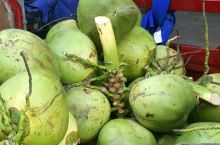 海南,5块钱的椰子