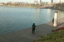 郑州小外滩