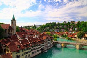 Berne,Recommendations