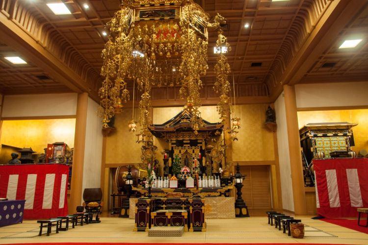Zojo-ji Temple4