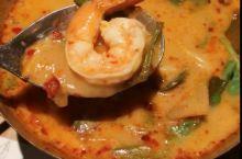 #冬日幸福感美食 苏梅岛网红餐馆,意式风情的泰国菜