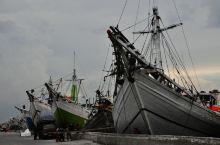 雅加达最古老辉煌的港口--SundaKelapa码头