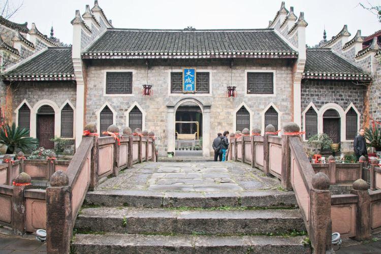乾州城隍廟3