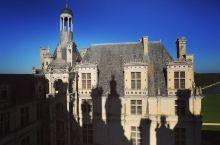 卢瓦尔河谷最著名的城堡没有之一