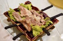 #冬日幸福感美食# 在内蒙古大口吃肉大碗喝酒