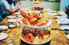 #冬日幸福感美食 海鲜大餐,吃得扶墙出