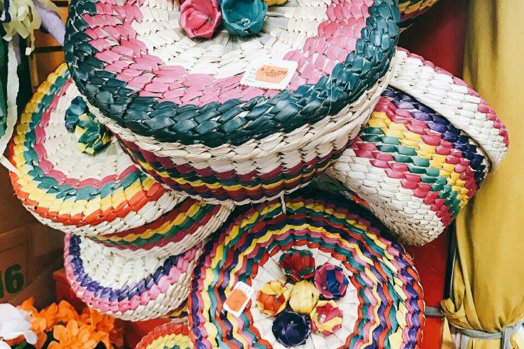 墨西哥商品交易市場3