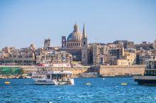 马耳他,世界上第五小的国家,竟然是如此的美丽!