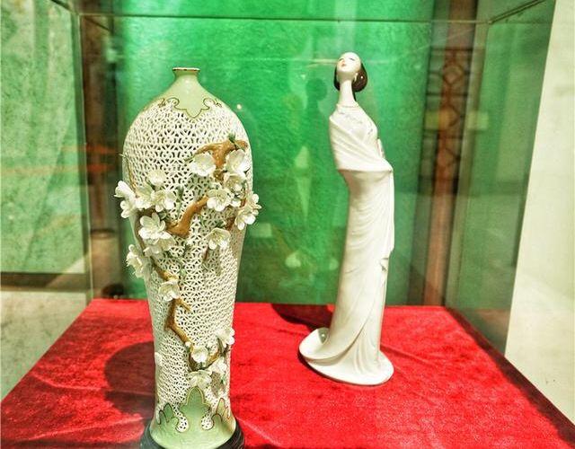 China Cidu Exhibition Hall4