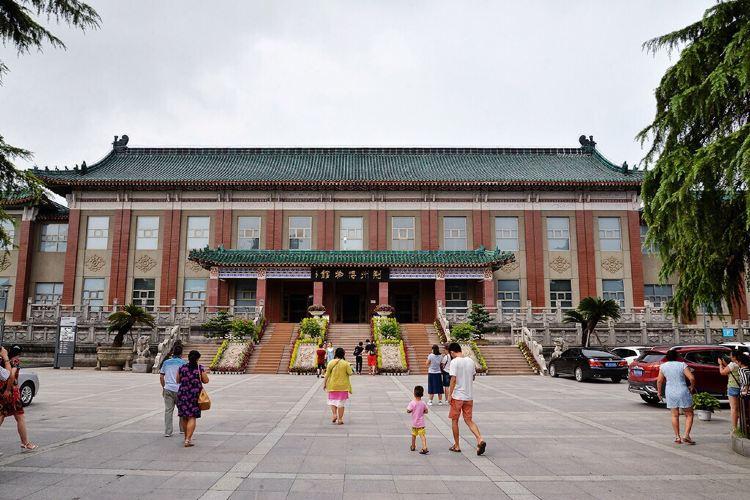Jingzhou Museum3