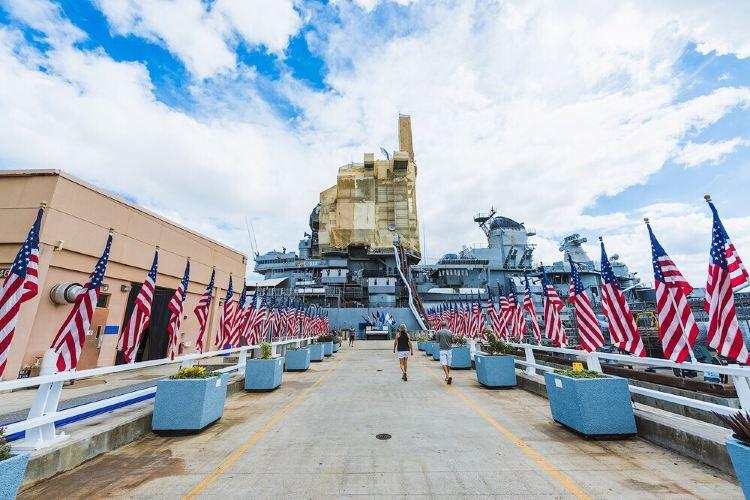 Missouri Battleship Memorial3