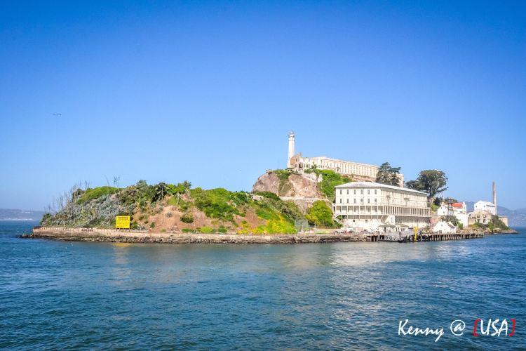 Alcatraz Island1