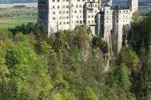 德国 新天鹅城堡