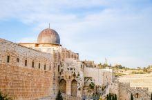 #元旦去哪玩#耶路撒冷的哭墙