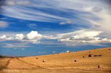 额尔古纳至海拉尔的草原之路