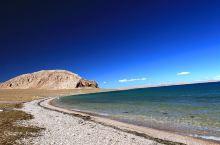 大北线晶莹剔透的湖泊——色林措