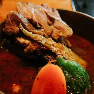 Picante汤咖喱旅游景点攻略图