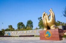 大愿盛景灵秀地,美丽中国梦九华