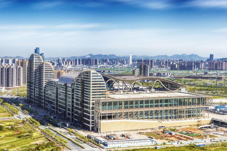 Hangzhou International Expo Center1