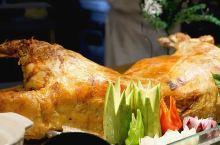 内蒙烤全羊和生猛海鲜大餐,这个冬天香格里拉邀您一饱口福!