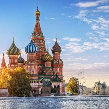 莫斯科图片