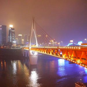 重庆游记图文-印象重庆跟成都之旅,吃得开心!
