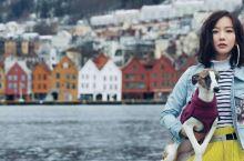 王珞丹:我在挪威遇见了更好的自己