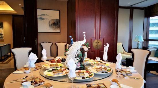 佳華廣場酒店·天寶閣中餐廳