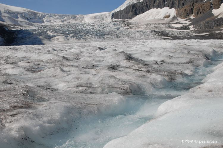 Columbia Icefield Discovery Centre2