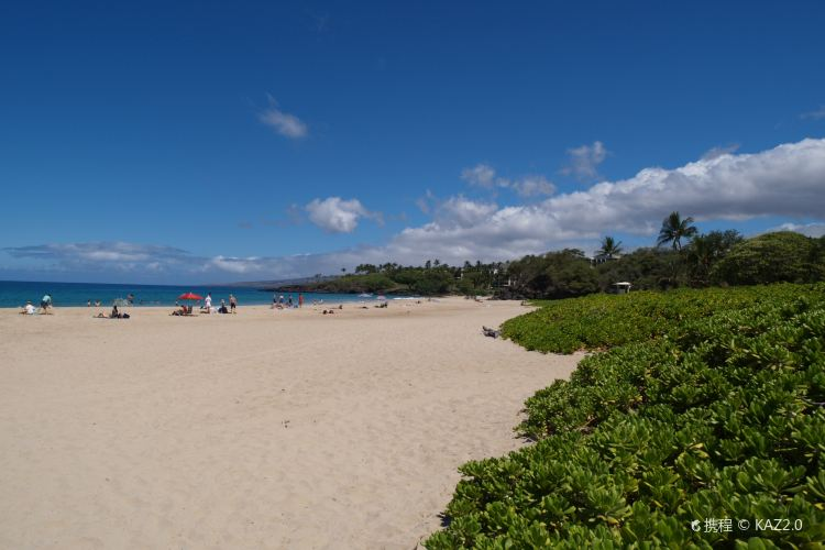 Hāpuna Beach State Recreation Area4