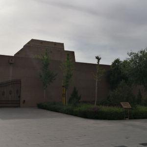 敦煌博物馆旅游景点攻略图