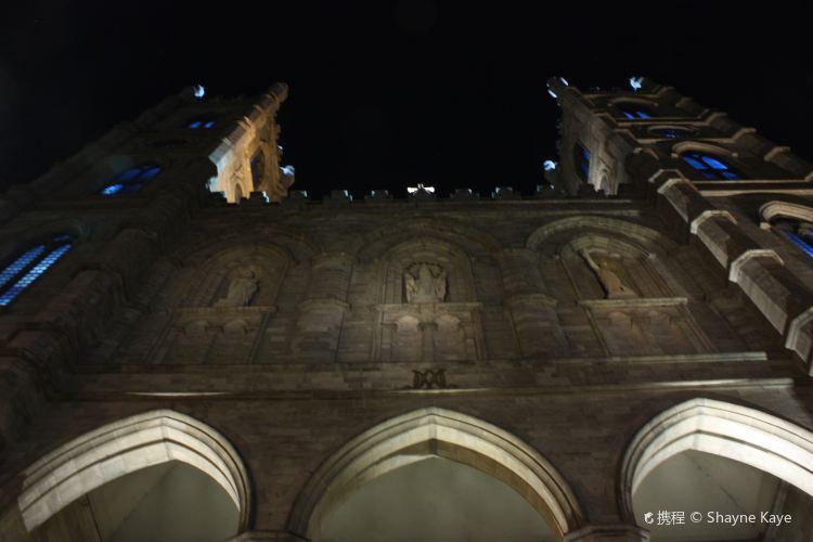 Notre Dame Basilica3