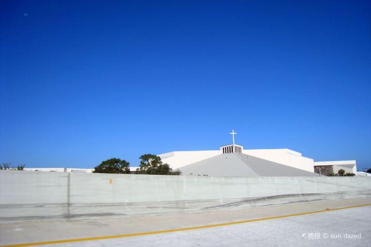Original First Baptist Church2