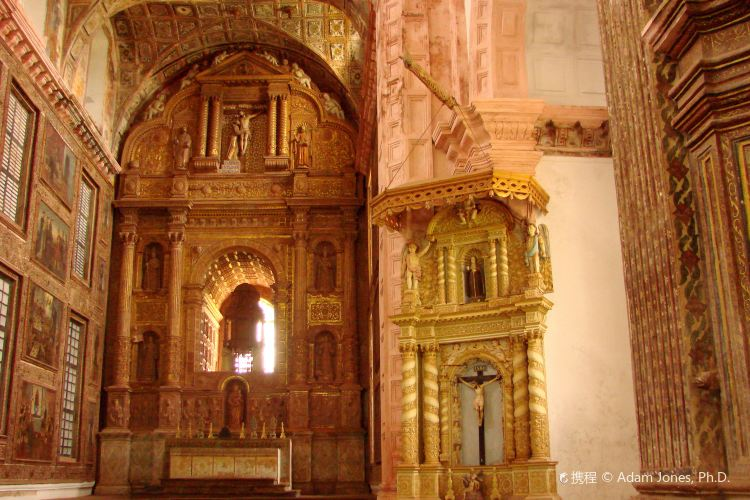 Old Cathedral2