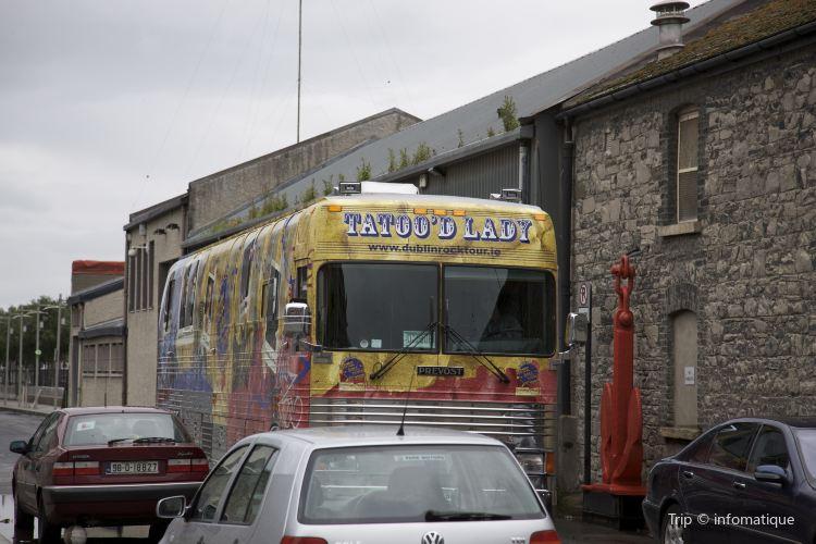 Dublin Bus Tours