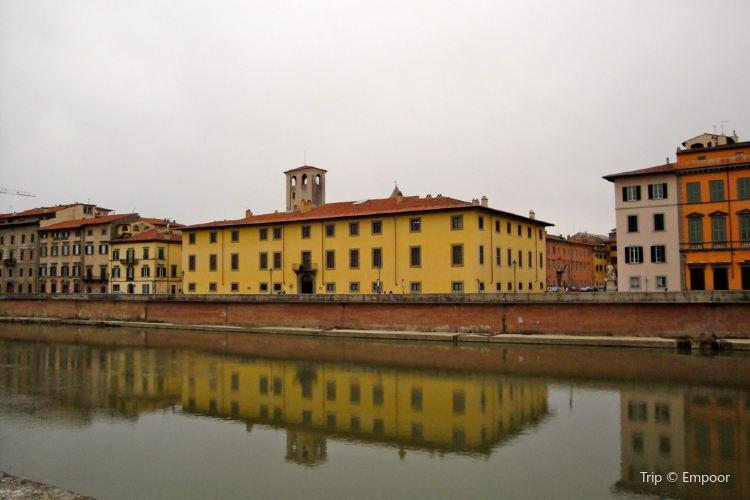 Museo Nazionale di Palazzo Reale4