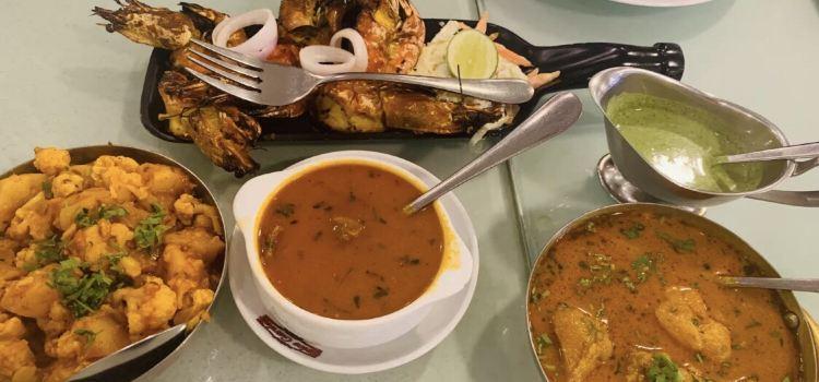 Krishna Bhawan Restaurant1