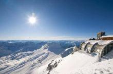 这是一个能看到四个国家的地方——楚格峰